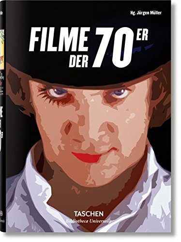 Movies of the 1970s: Jürgen Müller (editor)