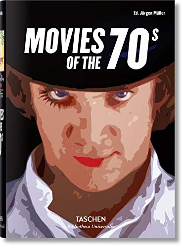 Movies of the 70S: Jürgen Müller (editor)