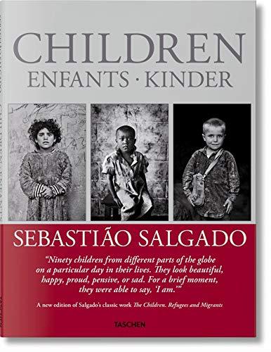 9783836561365: Sebastião Salgado. Children (Fo)