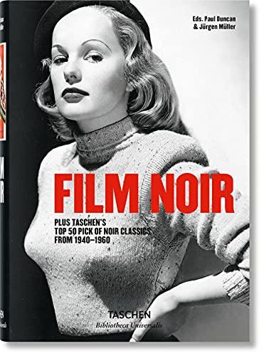 Film Noir: Alain Silver (author),