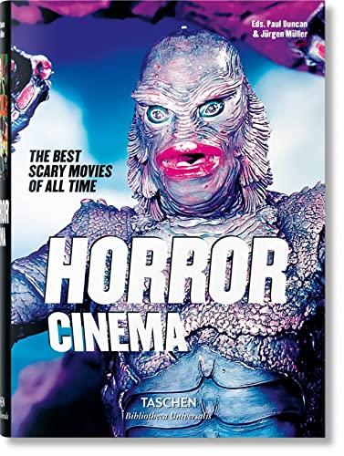 Horror Cinema: Jonathan Penner (author),