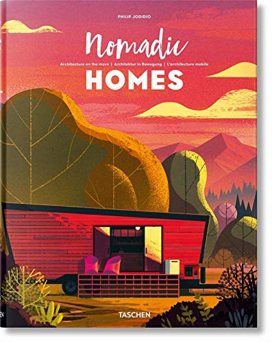 Nomadic homes : L'architecture mobile