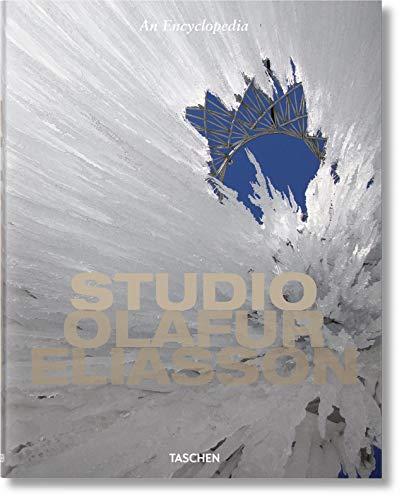 Studio Olafur Eliasson: An Encyclopedia (Hardcover): Olafur Eliasson