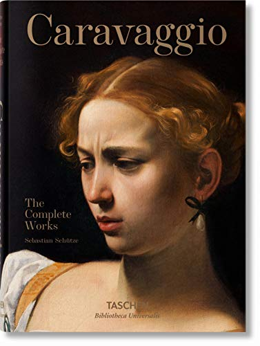 9783836562867: Caravaggio: The Complete Works