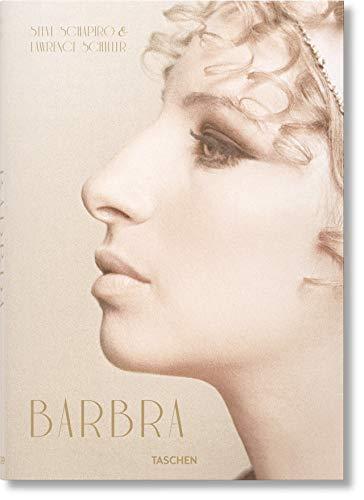 9783836563239: Barbra Streisand: Steve Schapiro & Lawrence Schiller