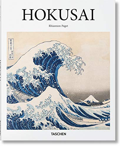 9783836563376: Hokusai