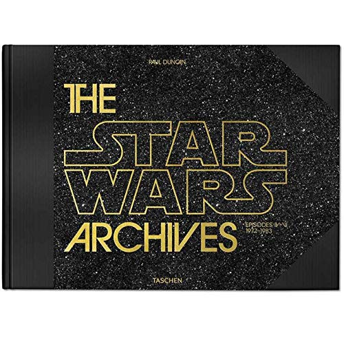 9783836563406: THE STAR WARS ARCHIVES: 1977–1983 - 0 - ENG