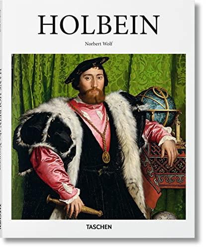 9783836563727: Holbein (Basic Art 2.0)