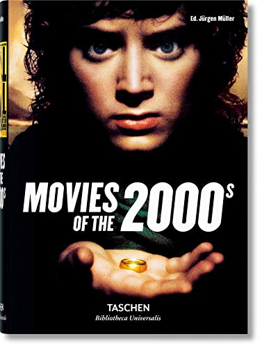 Movies of the 2000S: Jürgen Müller (editor)