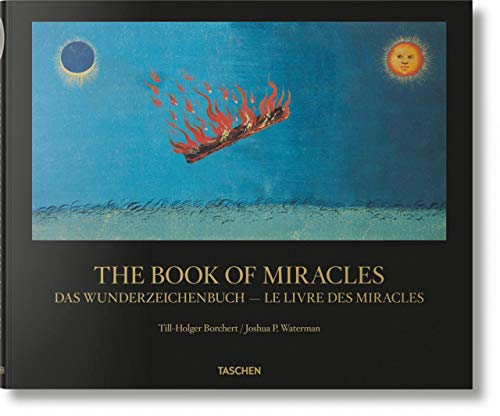 9783836564144: The Book of Miracles: 2nd edition