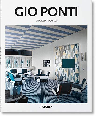 9783836564373: Gio Ponti