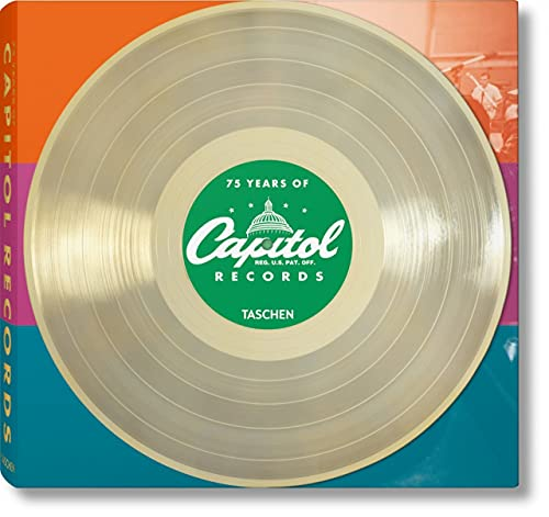 9783836564472: 75 Years of Capitol Records