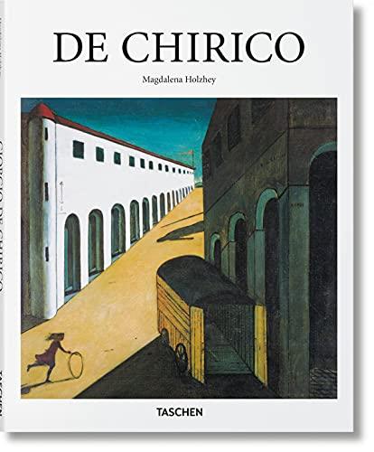9783836564700: GIORGIO DE CHIRICO