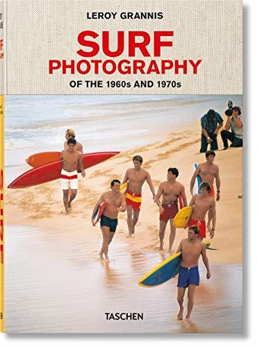 9783836566797: LeRoy Grannis. Surf Photography