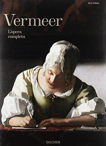 9783836567244: Vermeer. L'opera completa