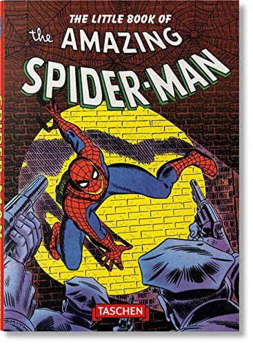 Little Book of the Amazing Spiderman