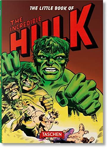 9783836567855: The Little Book of Hulk