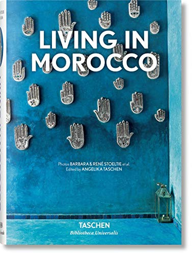 9783836568203: Living in Morocco (Español) (Bibliotheca Universalis)
