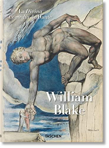 9783836568647: William Blake. La Divina Commedia di Dante