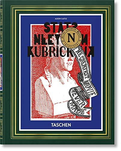 "9783836568890: Stanley Kubrick's ""Napoleon"""