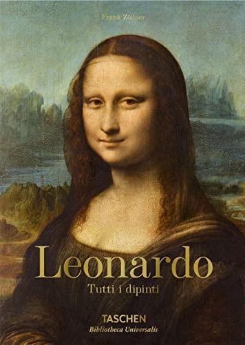 9783836570350: Leonardo da Vinci. Tutti i dipinti e disegni