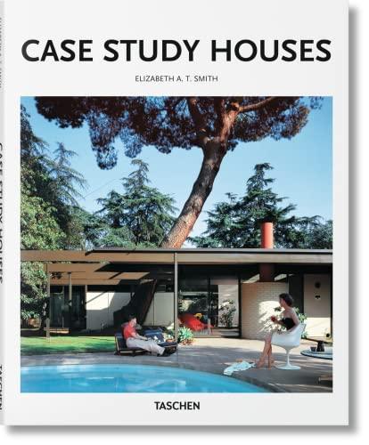 9783836570824: CASE STUDY HOUSES- BASIC ART