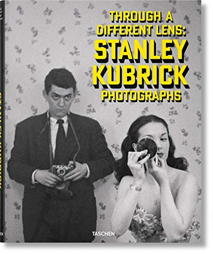 9783836572323: Through a different lens: Stanley Kubrick photographs. Ediz. inglese, francese e tedesca: FO