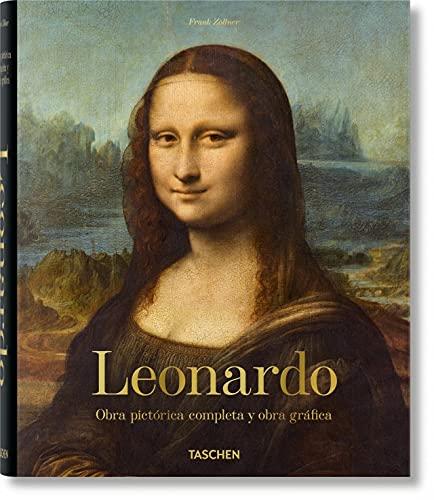 9783836577519: Leonardo. Tutti i dipinti e disegni