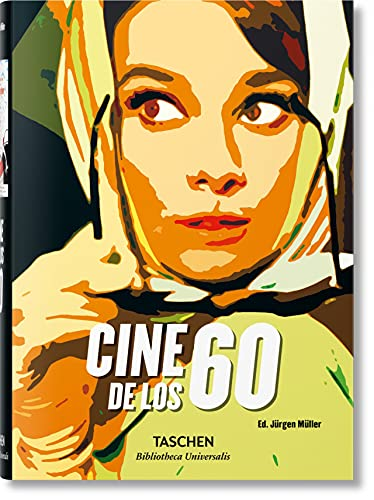 9783836578516: Movies Of The 1960S