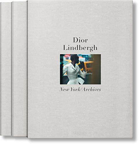9783836579902: Dior Lindbergh. Ediz. inglese, francese e tedesca. Ediz. extra large