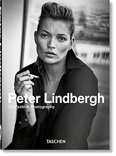 9783836582865: Peter Lindbergh. On fashion photography. Ediz. inglese, italiana e spagnola