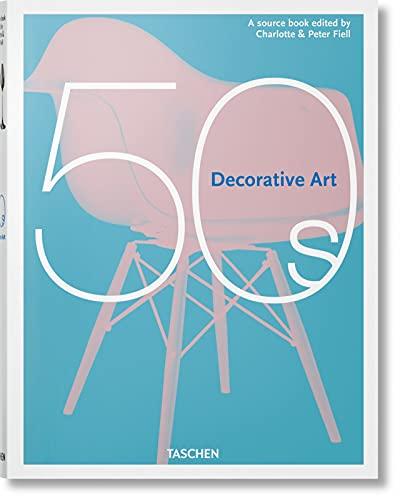 Decorative Art 1950s: Taschen (Editor)
