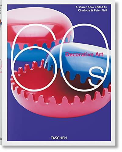 Decorative Art 1960s: Taschen (Editor)