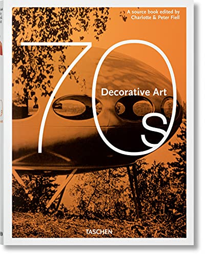 Decorative Art 1970s (MIDI): Editor) Charlotte Fiell,
