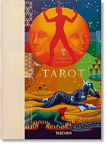 9783836584562: Esoterica, Tarot