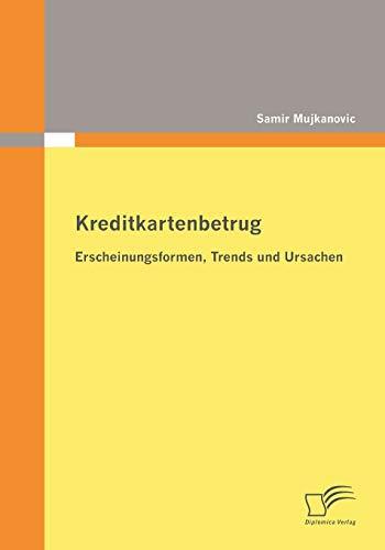 9783836676137: Kreditkartenbetrug (German Edition)