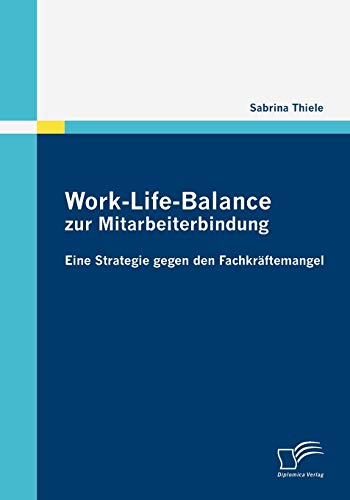 Work-Life-Balance zur Mitarbeiterbindung: Sabrina Thiele