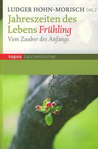 9783836707268: Jahreszeiten des Lebens - Frühling