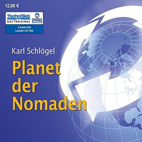 9783836800174: Planet der Nomaden