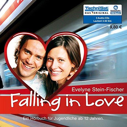 9783836801836: Falling in Love