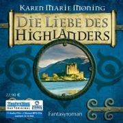 9783836802550: Die Liebe des Highlanders