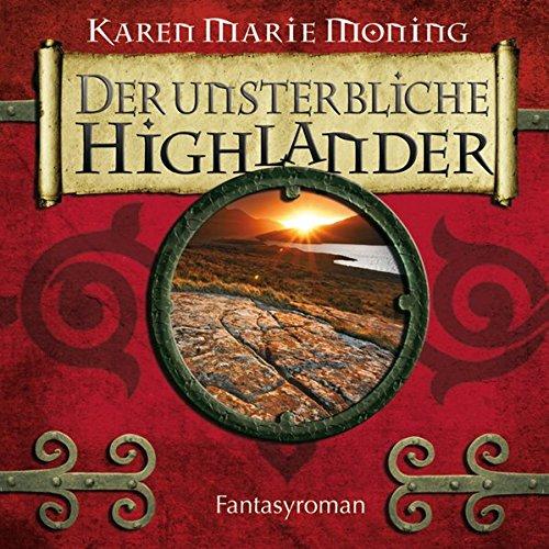 9783836802567: Der unsterbliche Highlander