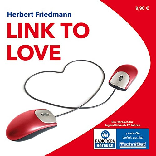 9783836803151: Link to Love