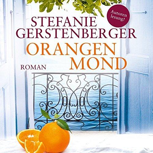 9783836807296: Orangenmond
