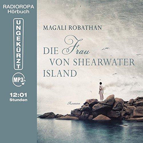 9783836807661: Die Frau von Shearwater Island