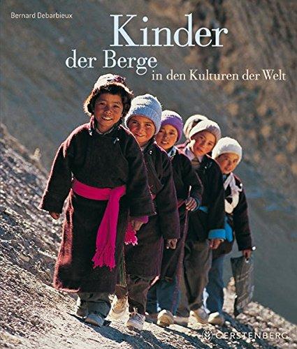 9783836926362: Kinder der Berge in den Kulturen der Welt