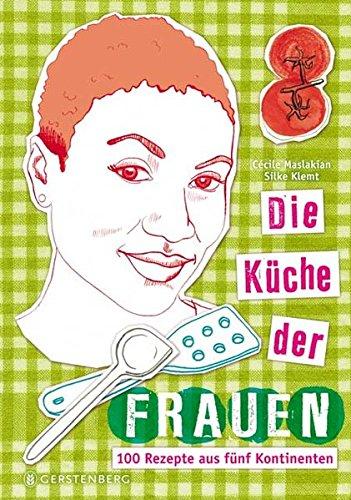 9783836927345: Die Küche der Frauen - SA