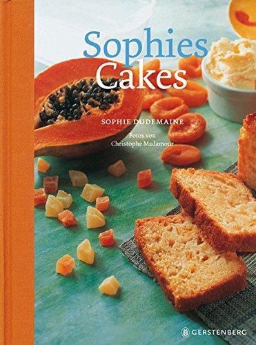 9783836927352: Sophies Cakes