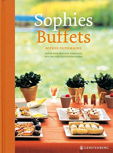9783836927369: Sophies Buffets