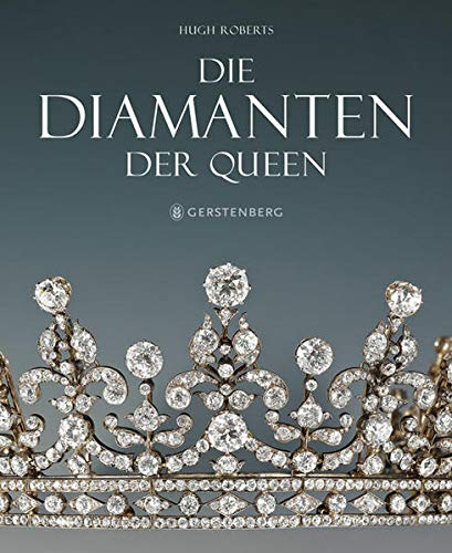 Die Diamanten der Queen: Hugh Roberts